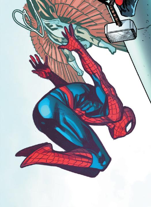 Peter Parker (Earth-TRN755)