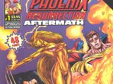 Phoenix Resurrection: Aftermath Vol 1 1