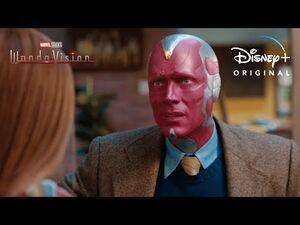 Prepare - Marvel Studios' WandaVision - Disney+