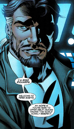 Reed Richards (Earth-1720)