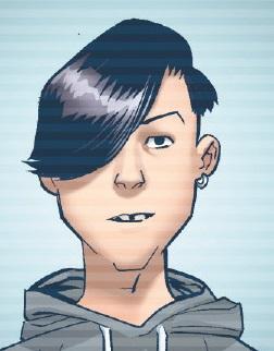 Ricky London (Earth-616)