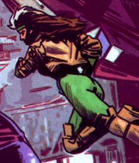 Rogue (Anna Marie) (Earth-70105)