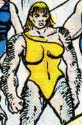 Sandy Stalmaster (Earth-616)