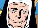Sister Eucalypta (Earth-616)