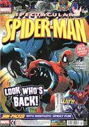 Spectacular Spider-Man (UK) Vol 1 175