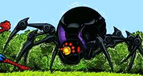 Spider-Slayer (Earth-20051)