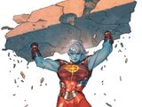 Va-Sohn (Earth-616)