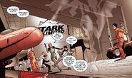 Stark Unlimited HQ from Tony Stark Iron Man Vol 1 14 001