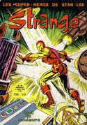 Strange (FR) Vol 1 28