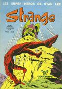 Strange (FR) Vol 1 31