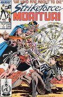 Strikeforce Morituri Vol 1 7
