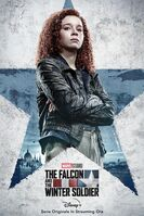 The Falcon and the Winter Soldier poster ita 008