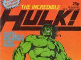 The Incredible Hulk (UK) Vol 2 22