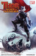 Thor Ages of Thunder Vol 1 1