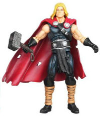 Thor Odinson (Earth-616) from Marvel Universe (Toys) Series 4 Wave XVIII 0001.jpg