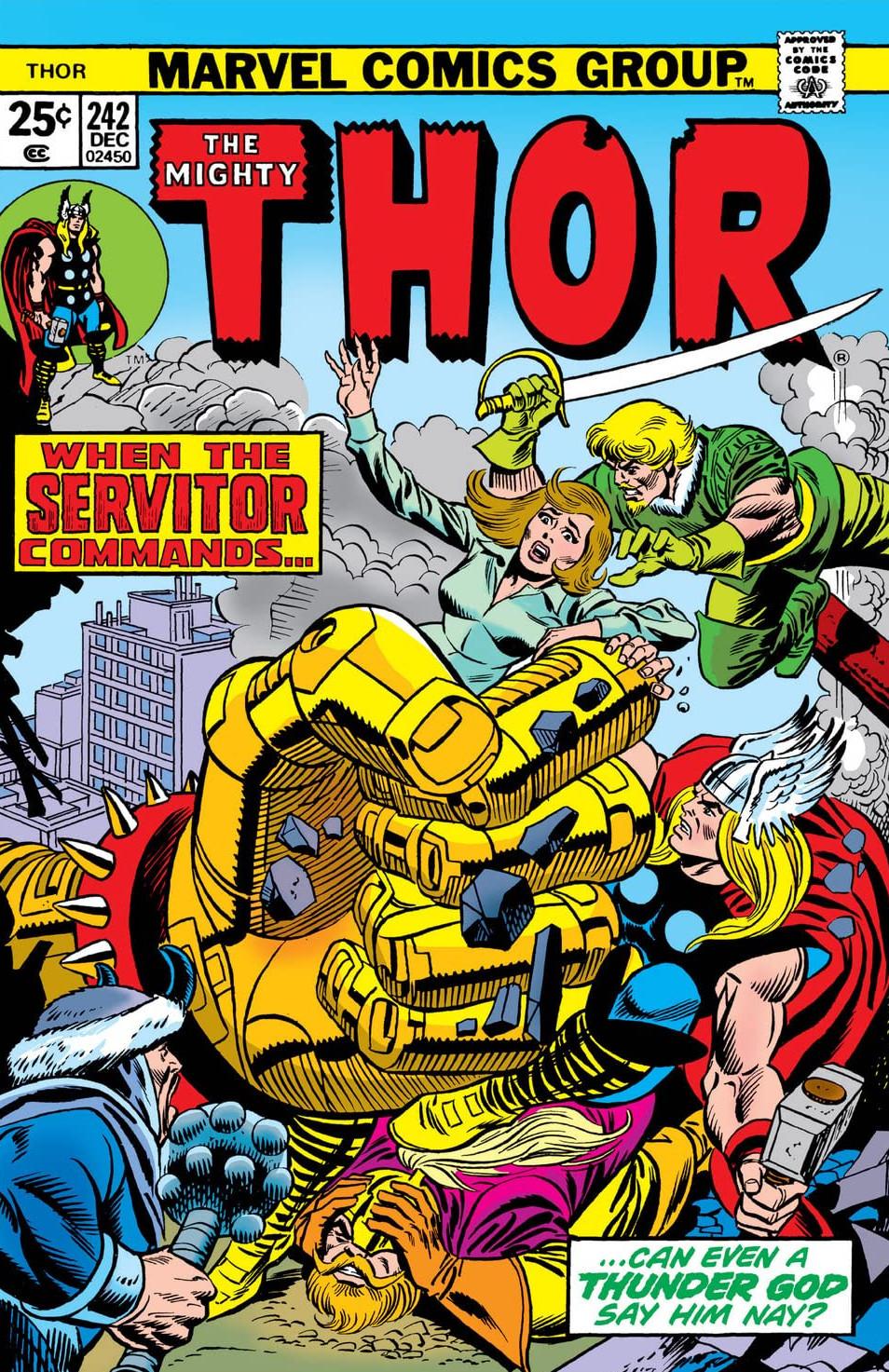 Thor Vol 1 242
