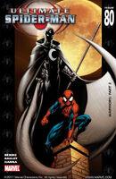 Ultimate Spider-Man Vol 1 80