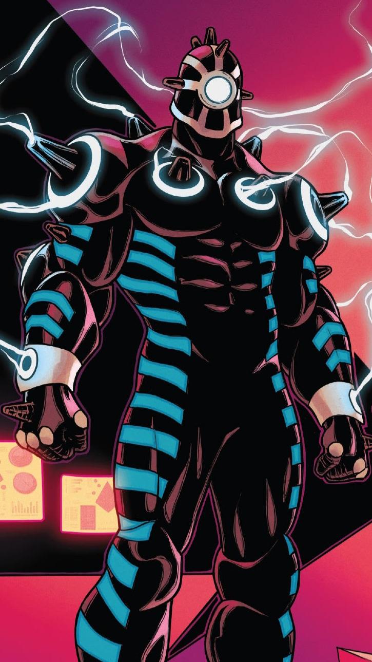 Ultimaton (Earth-616)