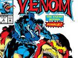 Venom: Enemy Within Vol 1 3