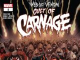 Web of Venom: Cult of Carnage Vol 1 1