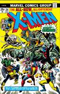 X-Men Vol 1 96