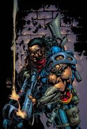 X-Men Vol 2 107 Textless
