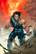 X-Treme X-Men Vol 1 25 Textless