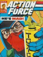 Action Force Vol 1 23