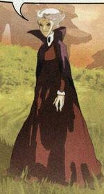 Agatha Harkness (Earth-TRN721)