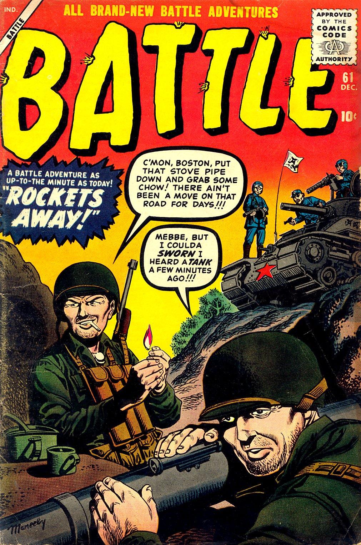 Battle Vol 1 61