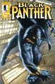 Black Panther Vol 3 1