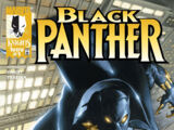 Black Panther Vol 3 1