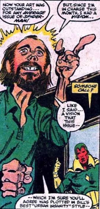 Bob DeNatale (Earth-616)