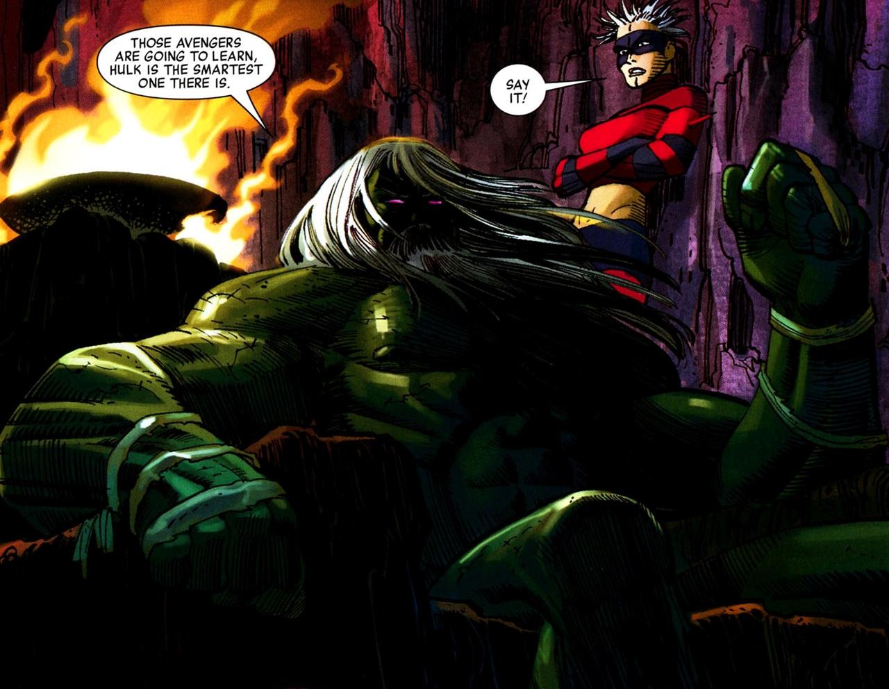 Bruce Banner (Earth-10943)
