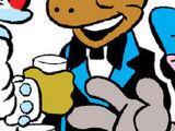 Buddy Gheko (Earth-8311)