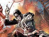 Bullseye (Lester) (Earth-616)