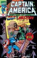Captain America Sentinel of Liberty Vol 1 8