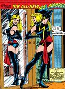 Carol Danvers (Earth-616) from Ms. Marvel Vol 1 20 001