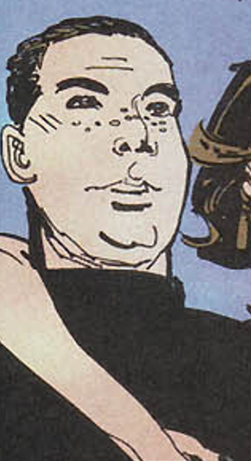 Charles Buchanan (Earth-616)