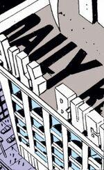 Daily Bugle (Earth-81426)