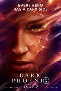 Dark Phoenix (film) poster 006