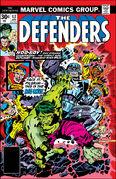 Defenders Vol 1 43