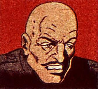 Frederick von Banger (Earth-616)