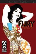 Fury MAX Vol 1 2