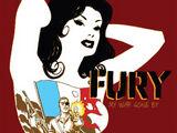 Fury: MAX Vol 1 2