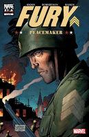 Fury Peacemaker Vol 1 5