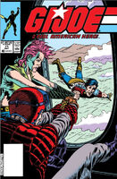 G.I. Joe A Real American Hero Vol 1 71