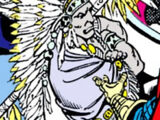Gitche Manitou (Earth-616)