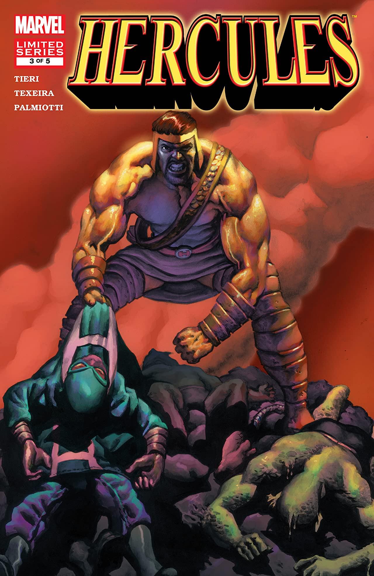 Hercules Vol 3 3
