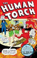 Human Torch Vol 1 28